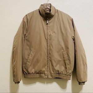 London Fog like new bomber jacket Size M
